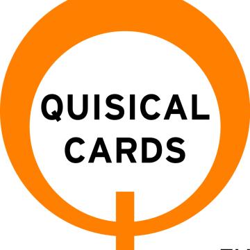 Quisical Cards
